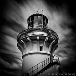 sugarloaf point lighthouse by spacepig3000