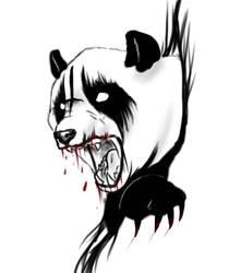 Panda by SerjsSODA