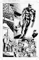 spiderman wolverine 1 pg 14 by MarkMorales