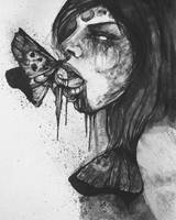 Black+Moth by BlackEwolvie
