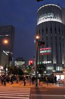Osaka Yodobashi Camera by Strikethecamera