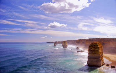 Apostles III by Mikewen