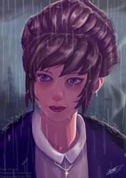 Kate Marsh - Life is Strange by RGDopico