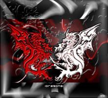 :dragons: by dependencies