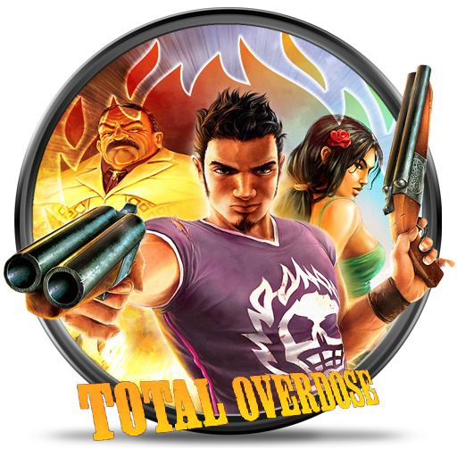 Total overdose 2 free download