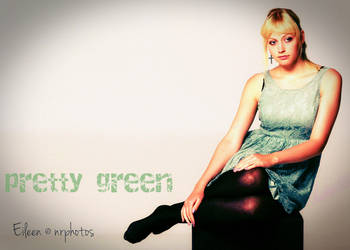 Pretty Green by Real-Neil