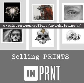 SELLING PRINTS! by acjub