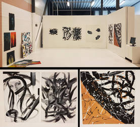 Exhibition by acjub