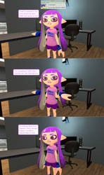 Ask the splat friends 1588 by Double-G-348