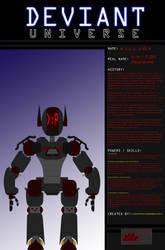 killjoy revamp Du entry by legofreak88884444