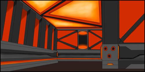 D.E.L.T.A SQUAD scene 001 by legofreak88884444