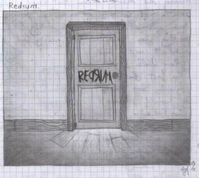 Redrum by Inousse