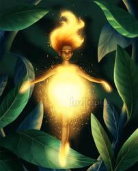 Spark by LuzTapia