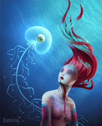 Nervusa by LuzTapia