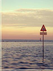 Acqua alta. by Jan3t
