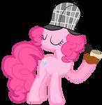 Sherlock Pinkie by JennieOo