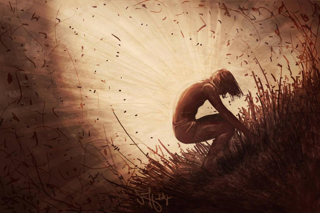 Healing by Samuel-Hardidge