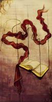The Book by Samuel-Hardidge