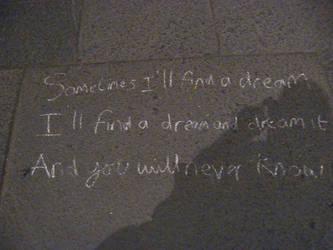 secret dream by bloodydawn