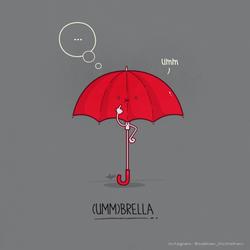 Umm-brella by NaBHaN