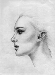 Natalie Portman by MoShmoe