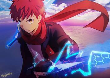 The Hero Of Justice by JOAOBATMAN22