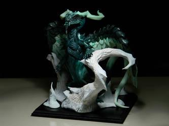 Ugin (Custom Commission) by maga-01