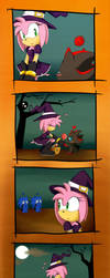 I want candy! by DanielasDoodles