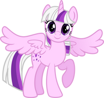 Princess Twilight G1 by Osipush