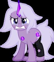 SU Amethyst - Pony Version by Osipush