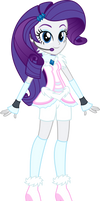 EqG Rarity - Winter Look (COM) by Osipush