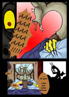 Chaos - Page three by BlueParsley