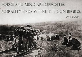 Ayn Rand 3 by Gyromorgian
