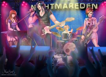 Nightmareden by mayabriefs