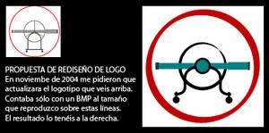 Remake de Logotipo by mazcunan