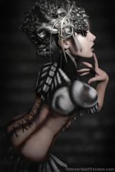 Cyborg by miss-mosh