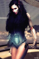 Cyborg Project by Zohko