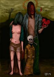 Gothique by danielmcelhinney