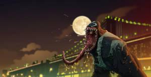 Venom Altered by CarlPearce