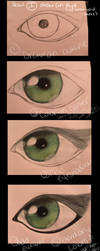 Eyes! by 55996