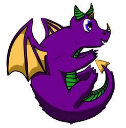 Dragon :D by 55996