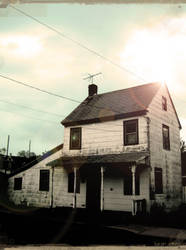 Project - Old House 2 by SecretsCaptured