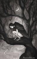 The Harpy by Evanira