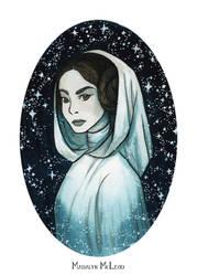 Leia by Evanira