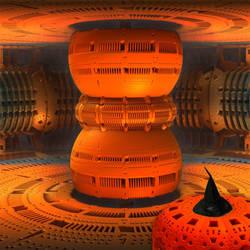 Pumpkins generator by marbrure