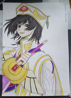 Lelouch by helene-happy