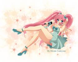 chiharu_IdolSingerCostume by Hikari-Rose-Moon