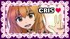 Gift_Stamp4_Criss by Hikari-Rose-Moon