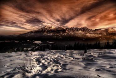 Summit of summits by Liquid82