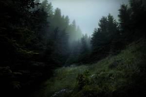 Finsternis I by Yesterdawn